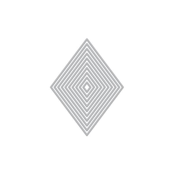 Diamond Infinity, Hero Arts Dies -