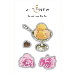 Sweet Love, Altenew Dies -