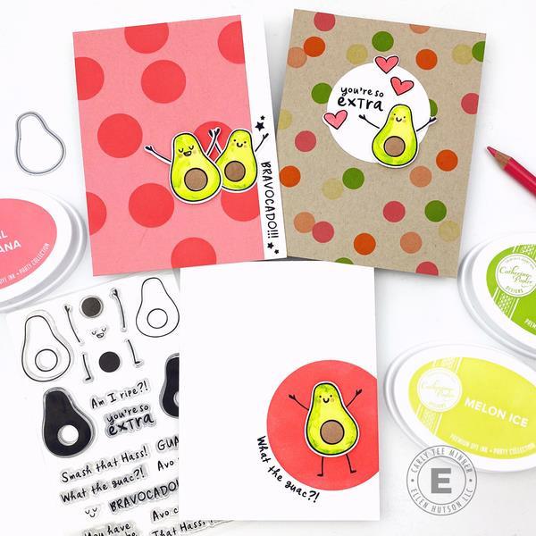 Guac On By Julie Ebersole, Essentials By Ellen Designer Dies -