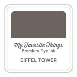 Eiffel Tower, My Favorite Things Premium Dye Ink Cube -