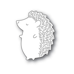 Big Hedgehog Left, Poppystamps Dies -