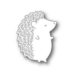 Big Hedgehog Right, Poppystamps Dies -