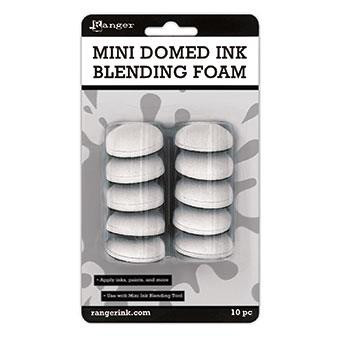 Replacement Foam, Domed 1 Inch Round, Ranger Ink Blending Tool -