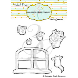 New Day Windowsill by Anita Jeram, Colorado Craft Company Dies -