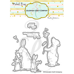 Happy Day! by Anita Jeram, Colorado Craft Company Dies -