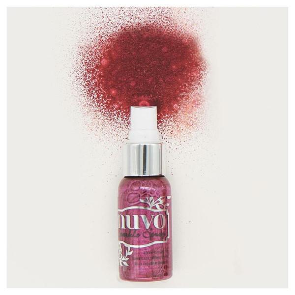 Japanese Maple, Tonic Nuvo Sparkle Spray -