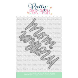 Mom Mother Scripts, Pretty Pink Posh Dies -