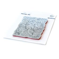 Folk Garden, Pinkfresh Studio Cling Stamps -