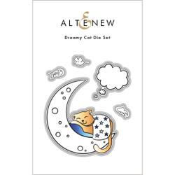 Dreamy Cat, Altenew Dies -