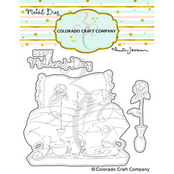 For Mom by Anita Jeram, Colorado Craft Company Dies -