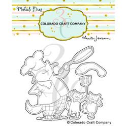 Dad's Cooking by Anita Jeram, Colorado Craft Company Dies -