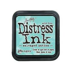 (PREORDER) April 2021 New Distress Color, Ranger Distress Ink Pad -