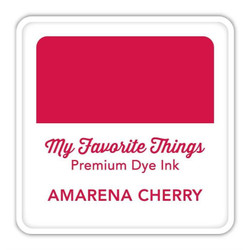 Amarena Cherry, My Favorite Things Premium Dye Ink Cube -