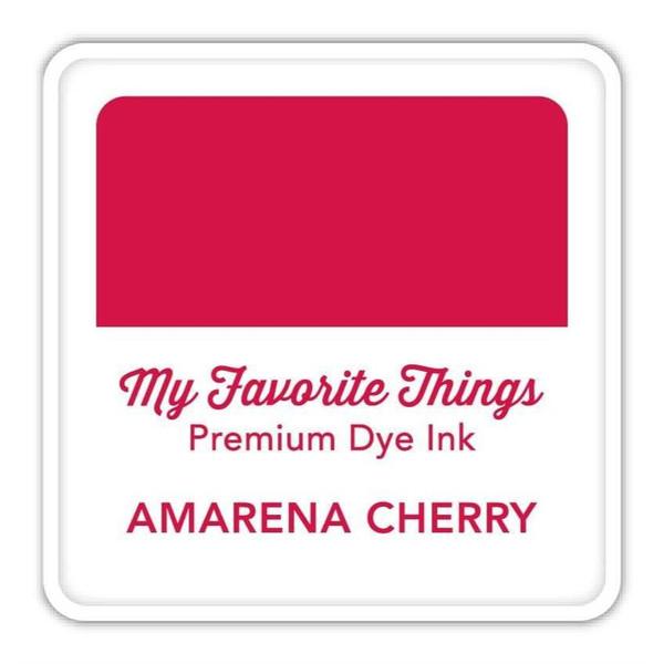Amarena Cherry, My Favorite Things Premium Dye Ink Cube -