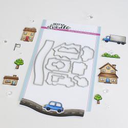 Home Sweet Home, Heffy Doodle Dies -