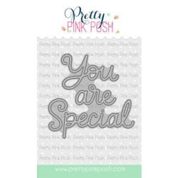 You Are Special Script, Pretty Pink Posh Dies -