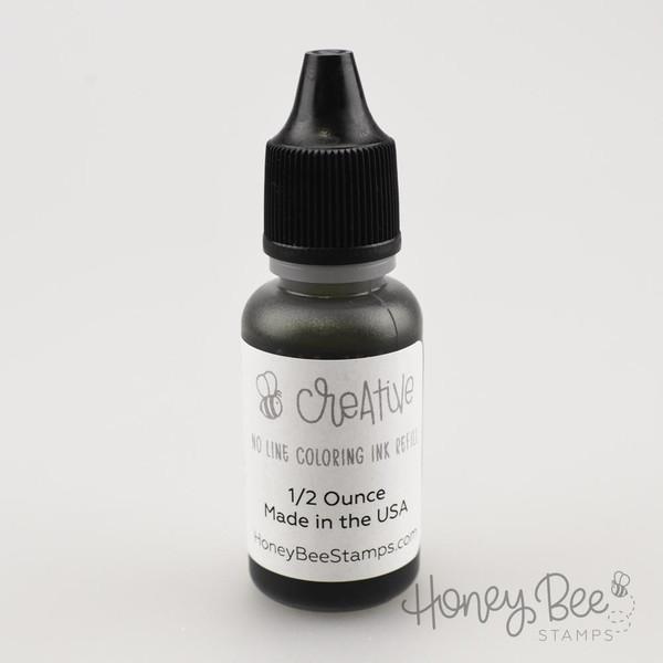 No Line, Honey Bee Ink Refill -