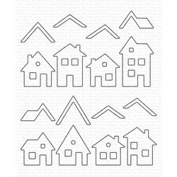 My Neighborhood, My Favorite Things Die-Namics -