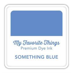 Something Blue, My Favorite Things Premium Dye Ink Cube -