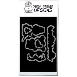Melon Friends, Gerda Steiner Designs Dies -