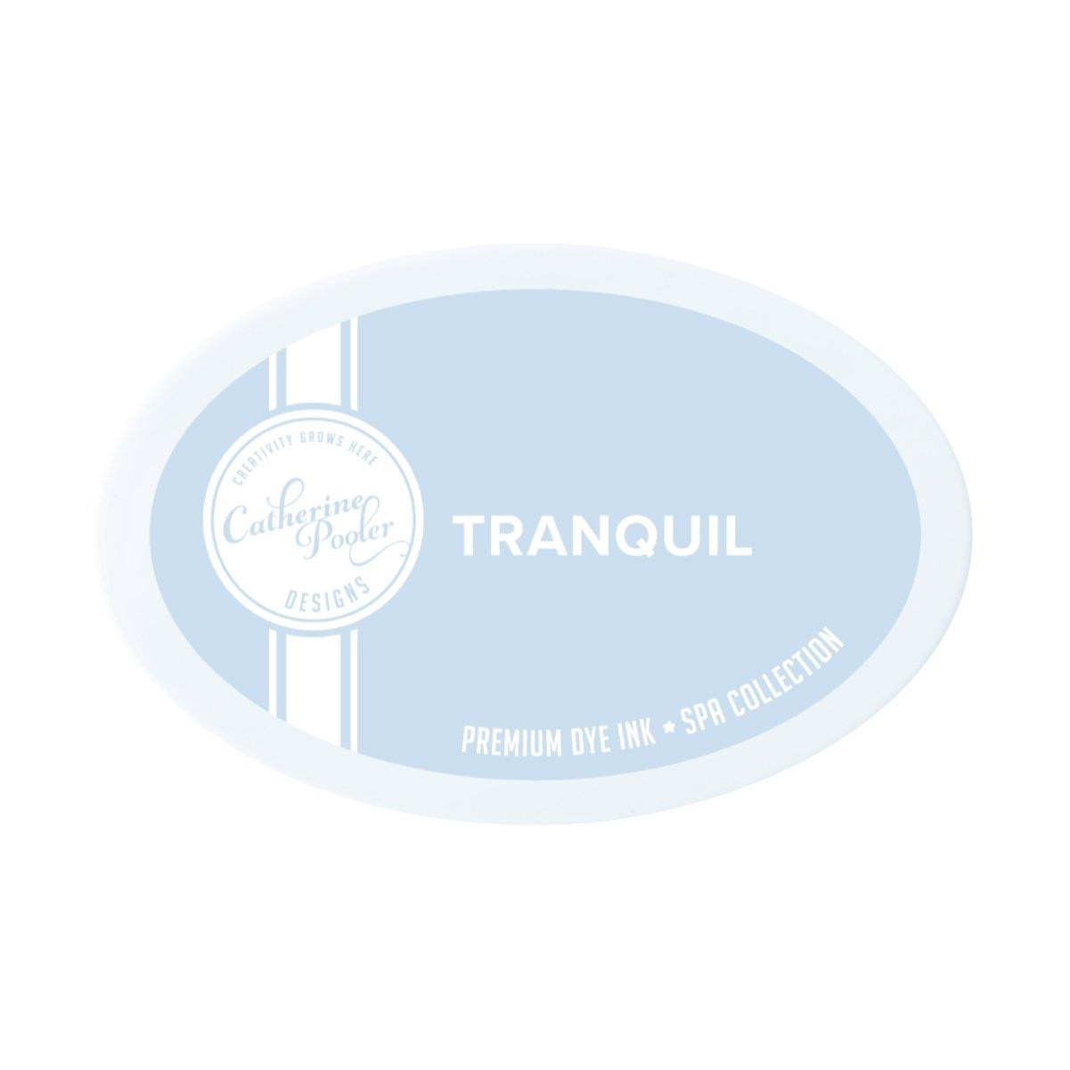 Tranquil, Catherine Pooler Ink Pad -
