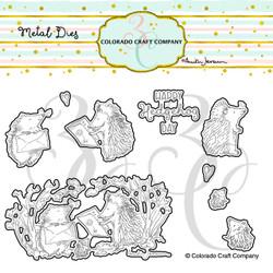 Hedgehog Day by Anita Jeram, Colorado Craft Company Dies -