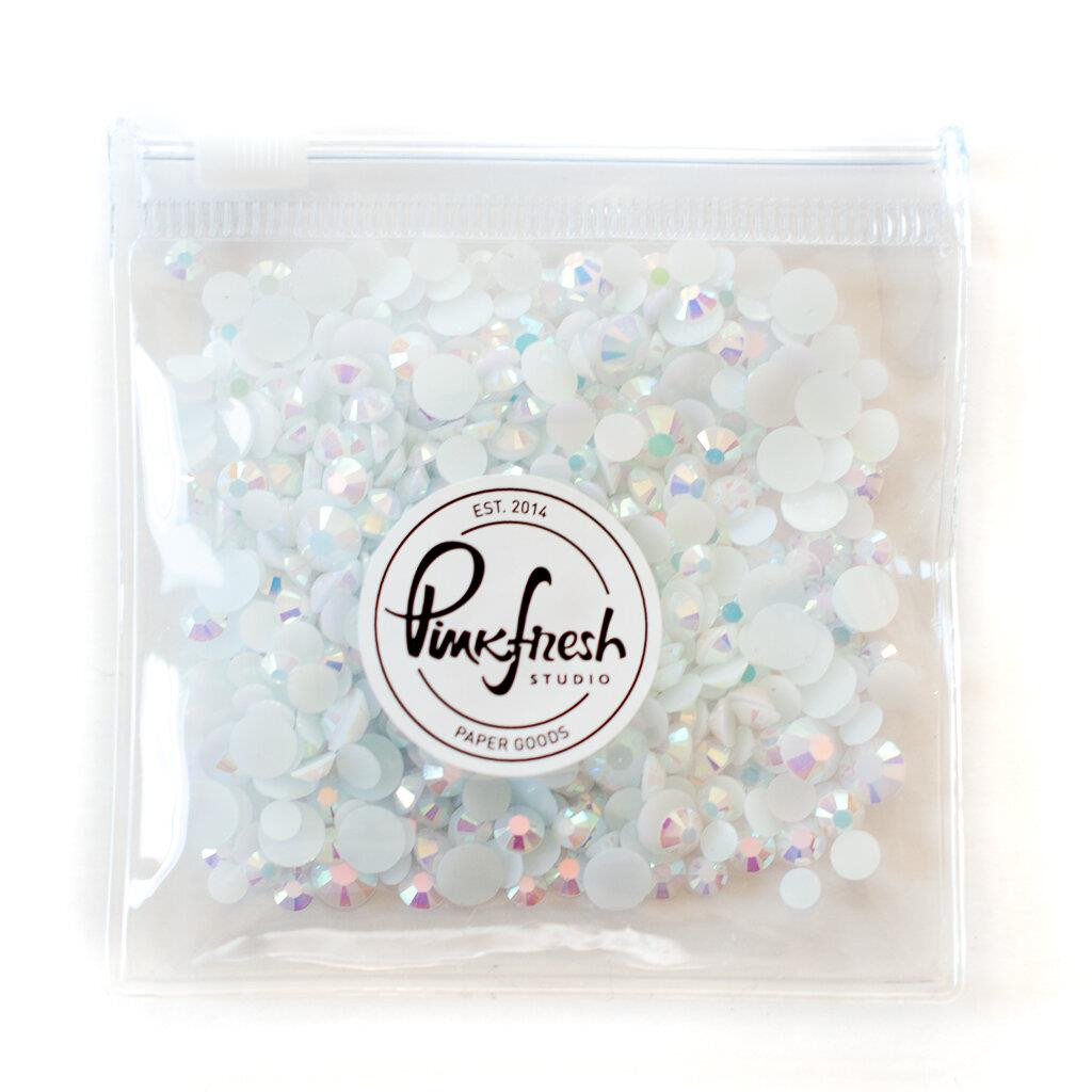 Glacier, Pinkfresh Studio Jewels -