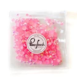 Bubblegum, Pinkfresh Studio Jewels -