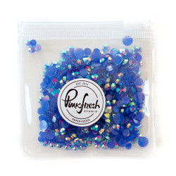 Sapphire, Pinkfresh Studio Jewels -