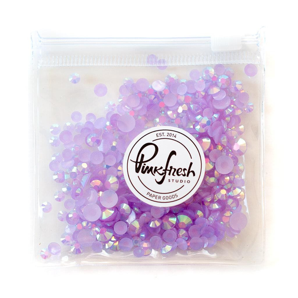 Lavender, Pinkfresh Studio Jewels -
