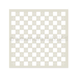 Tiles, Alexandra Renke Stencils -