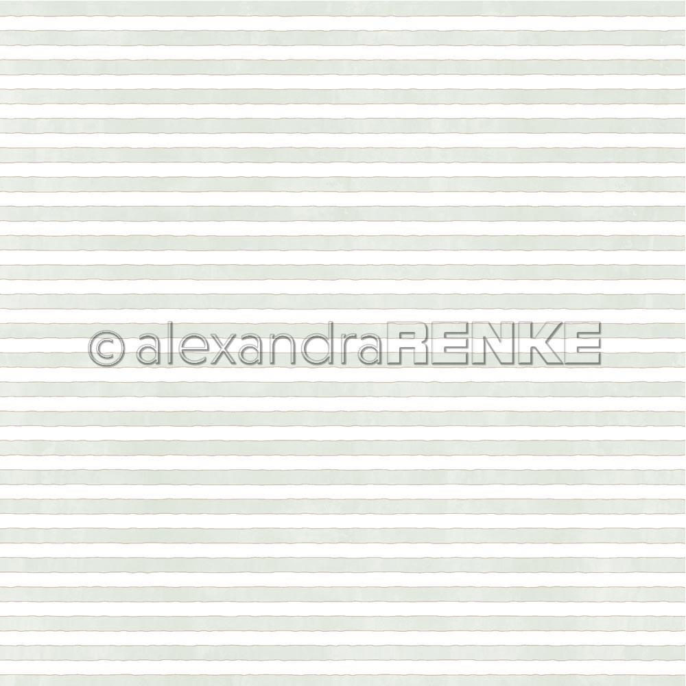 Summer Story, Alexandra Renke Design Paper -