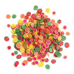 Fruit Cocktail, Buttons Galore Sprinkletz -