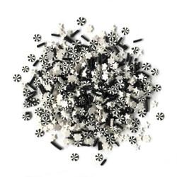 Inkblot, Buttons Galore Sprinkletz -