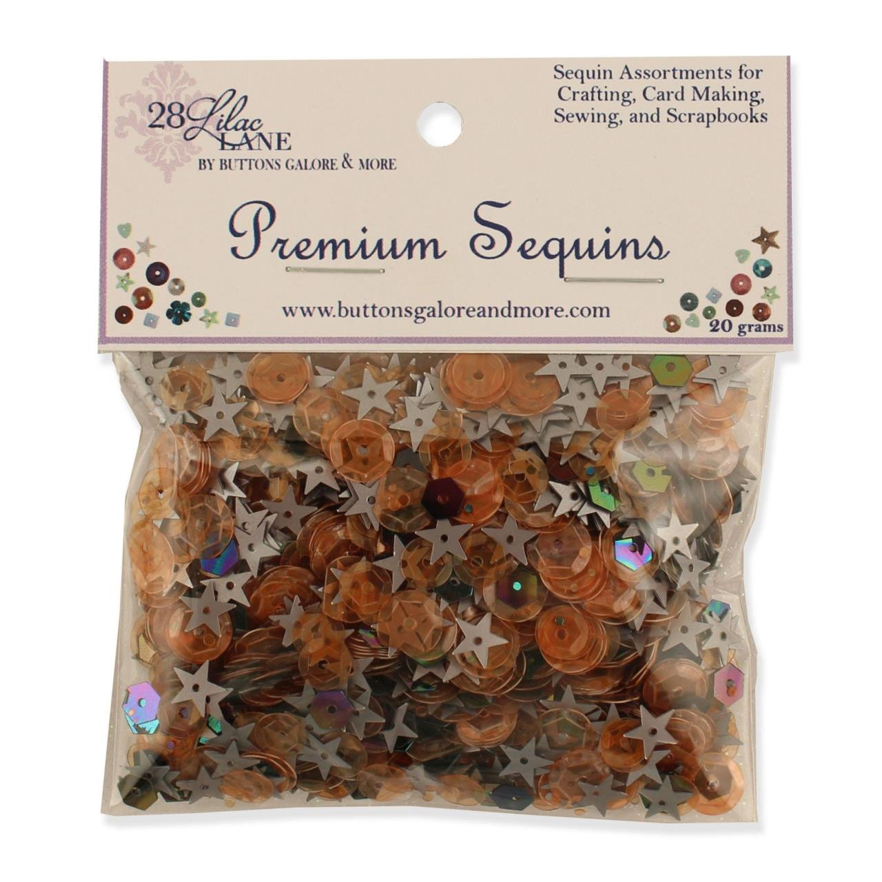 Witches Brew by 28 Lilac Lane, Buttons Galore Sequins -