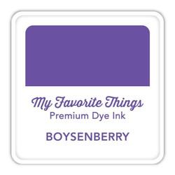 Boysenberry, My Favorite Things Premium Dye Ink Cube -