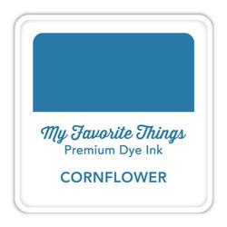 Cornflower, My Favorite Things Premium Dye Ink Cube -