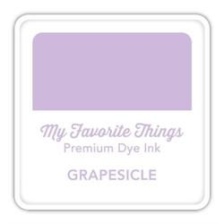 Grapesicle, My Favorite Things Premium Dye Ink Cube -