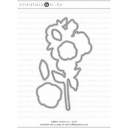 Pressing Thoughts by Brandi Kincaid, Essentials by Ellen Designer Dies -