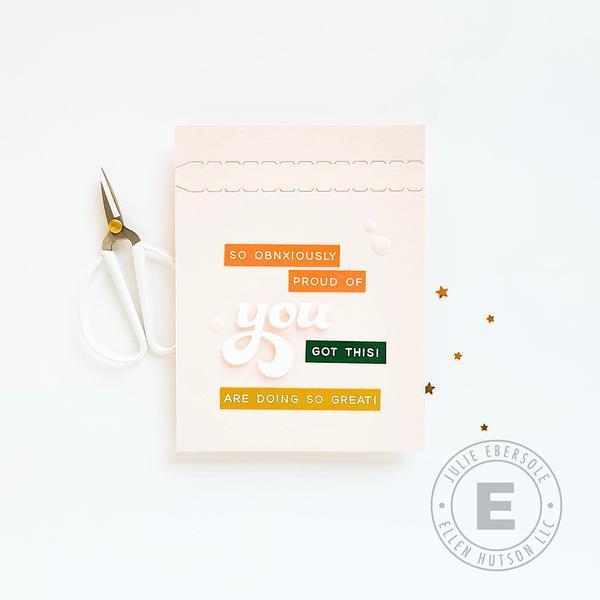 All About You by Julie Ebersole, Essentials by Ellen Designer Dies -