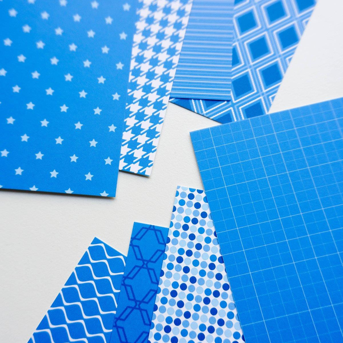 Something Borrowed, Catherine Pooler Patterned Paper -