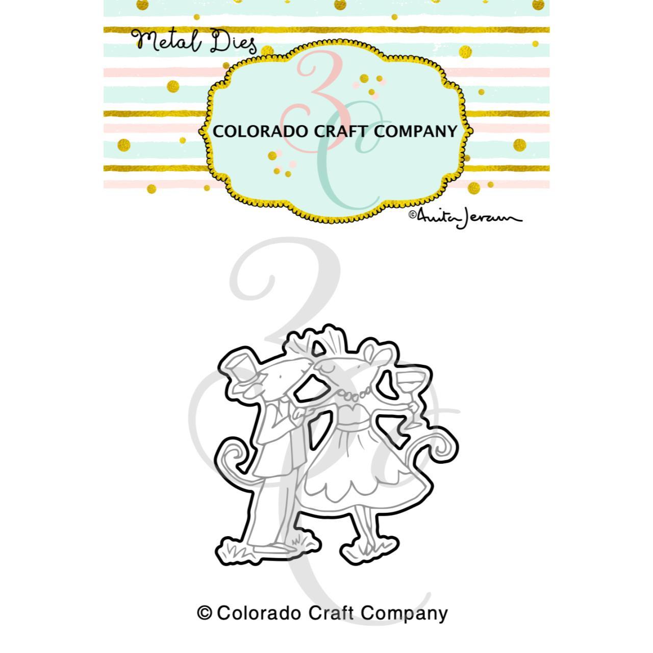 Anniversary Mini by Anita Jeram, Colorado Craft Company Dies -