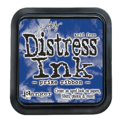 (PREORDER) Prize Ribbon, Ranger Distress Ink Pad -
