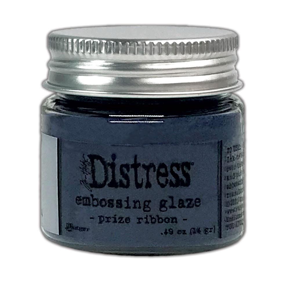(PREORDER) Prize Ribbon, Ranger Distress Embossing Glaze -