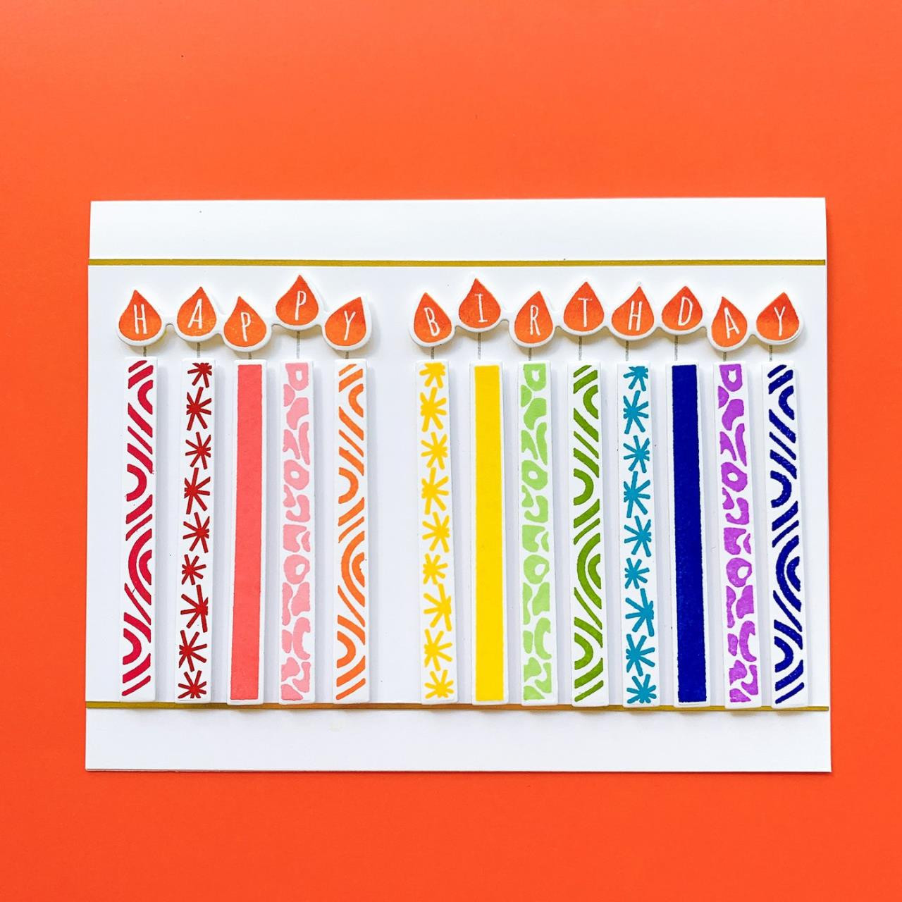 Make a Wish, Catherine Pooler Clear Stamps -
