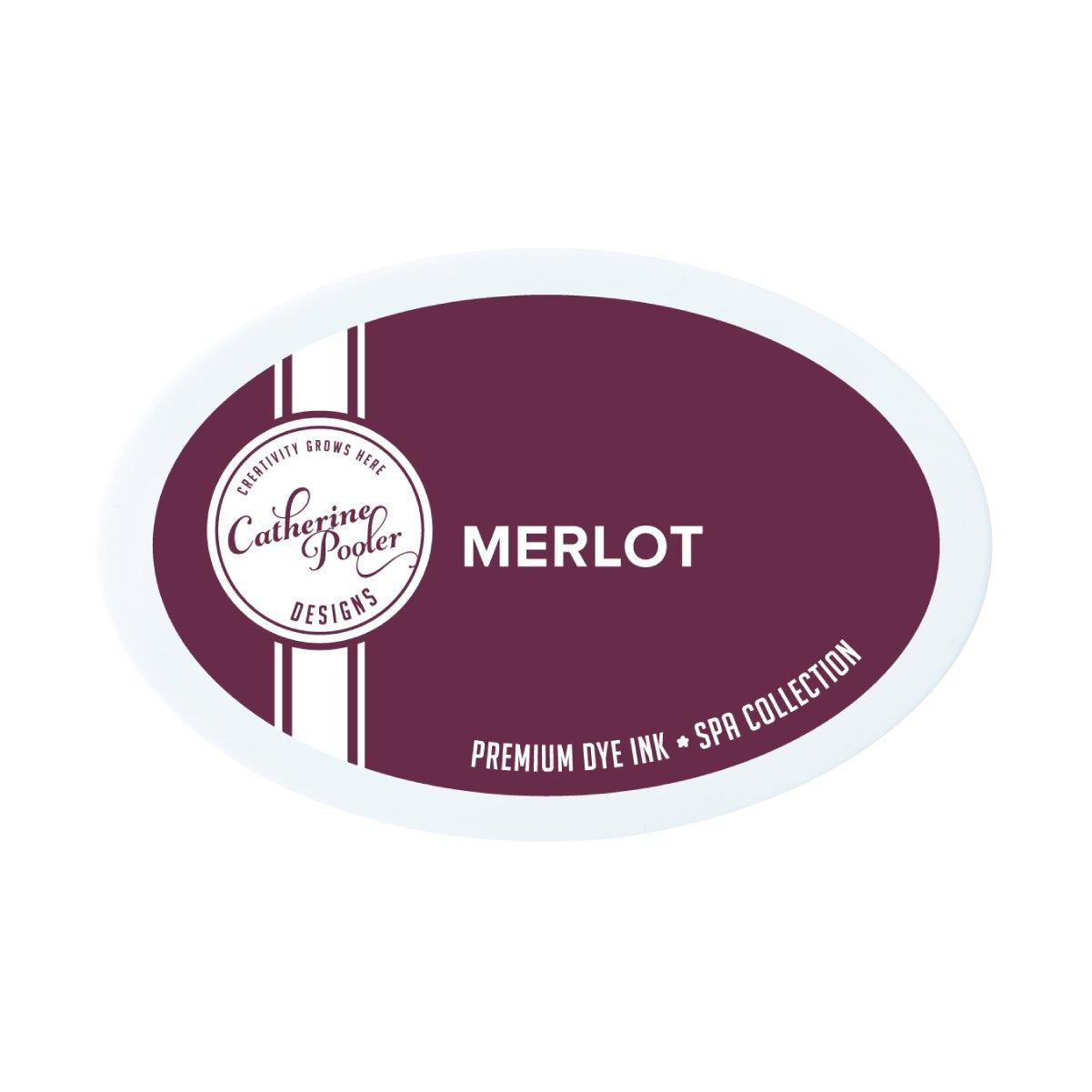 Merlot, Catherine Pooler Ink Pad -