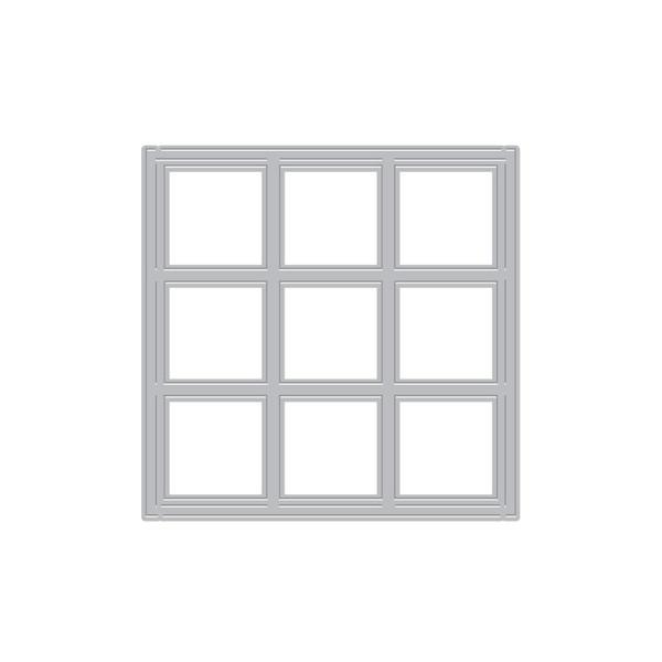 Elegant Window, Hero Arts Dies -