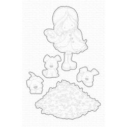 Pile of Fun by Tiddly Inks, My Favorite Things Die-Namics -