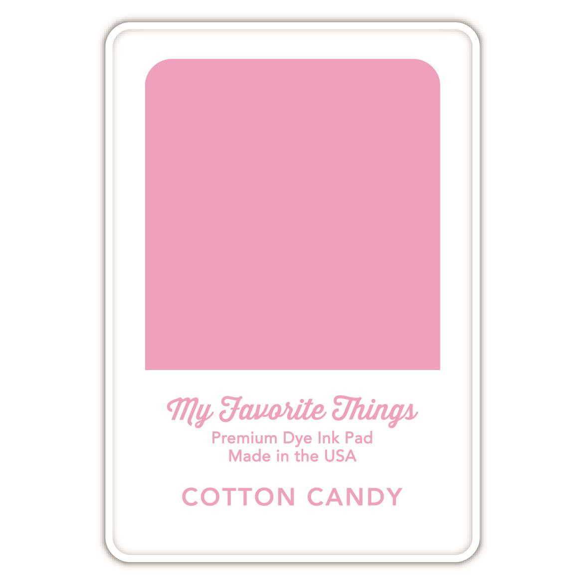Cotton Candy, My Favorite Things Premium Dye Ink Pad -