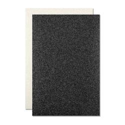 Basics, Hero Arts Glitter Paper -